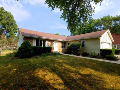 1005 Prairie Avenue, Barrington, IL 60010 - MLS#: 10046093