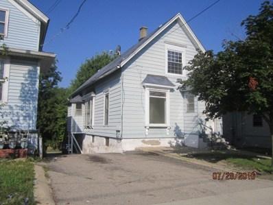 362 Raymond Street, Elgin, IL 60120 - #: 10046151
