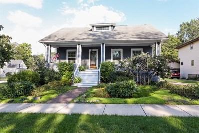 17851 Gottschalk Avenue, Homewood, IL 60430 - #: 10046152
