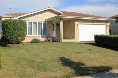 2186 W Cimarron Way, Addison, IL 60101 - MLS#: 10046171