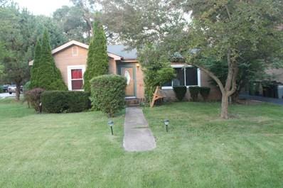17401 65th Avenue, Tinley Park, IL 60477 - #: 10046237