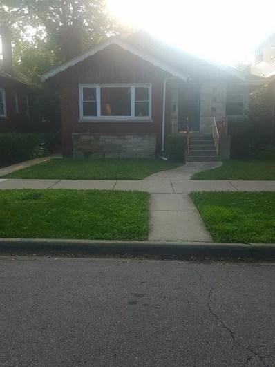 9529 S Hamilton Avenue, Chicago, IL 60643 - #: 10046256