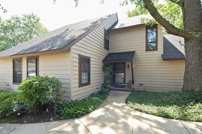 702 Chandler Road UNIT -, Gurnee, IL 60031 - MLS#: 10046329