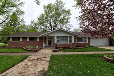 1514 Crown Lane, Glenview, IL 60025 - #: 10046331