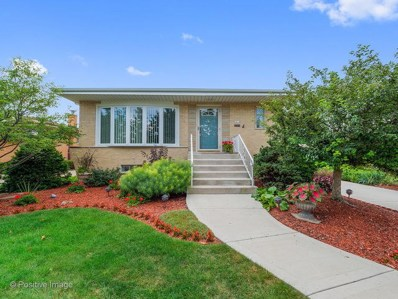 3019 Mayfair Avenue, Westchester, IL 60154 - MLS#: 10046389