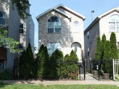 1915 N Sawyer Avenue, Chicago, IL 60647 - MLS#: 10046404