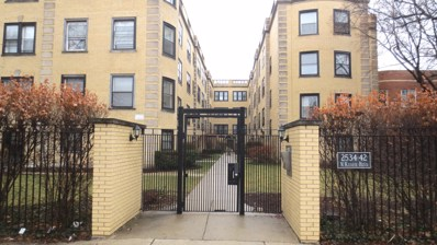 2540 N Kedzie Boulevard UNIT G7, Chicago, IL 60647 - #: 10046407