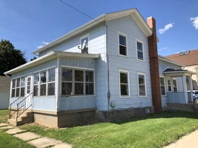 205 N Eddy Street, Sandwich, IL 60548 - MLS#: 10046409