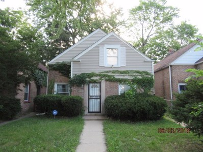 8635 S Bennett Avenue, Chicago, IL 60617 - MLS#: 10046410