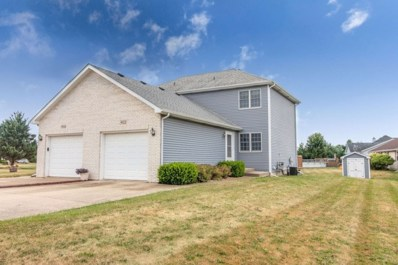 912 Whitetail Lane, Sandwich, IL 60548 - MLS#: 10046449