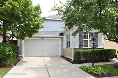 1613 Astor Avenue, Oakbrook Terrace, IL 60181 - MLS#: 10046451