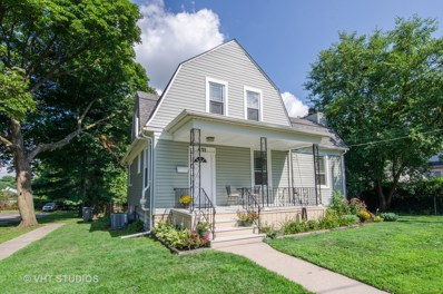 471 Hendee Street, Elgin, IL 60123 - #: 10046459