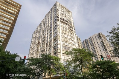 5757 N Sheridan Road UNIT 10G, Chicago, IL 60660 - #: 10046469