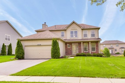 2920 Forest Creek Lane, Naperville, IL 60565 - #: 10046486