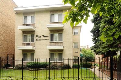 1647 W Farwell Avenue UNIT 3D, Chicago, IL 60626 - #: 10046505