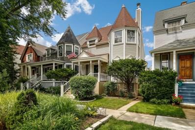 2132 W Bradley Place, Chicago, IL 60618 - #: 10046520