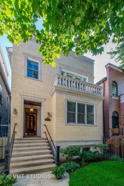 1735 W Newport Avenue, Chicago, IL 60657 - MLS#: 10046526