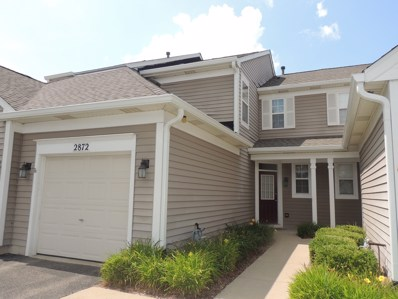 2872 Gypsum Circle UNIT 2782, Naperville, IL 60564 - MLS#: 10046537