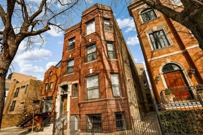 1835 N Howe Street UNIT 1F, Chicago, IL 60614 - #: 10046557