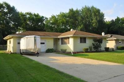 1589 MARTHA Drive, Elgin, IL 60123 - MLS#: 10046576