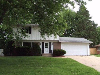 5868 Old Millstone Road, Rockford, IL 61114 - #: 10046592
