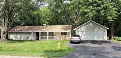 18145 Thomas Lane, Country Club Hills, IL 60478 - #: 10046622