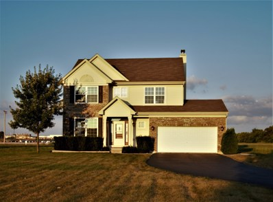 708 Silver Berry Court, Joliet, IL 60431 - MLS#: 10046624