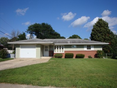 3511 Packard Parkway, Rockford, IL 61101 - #: 10046656