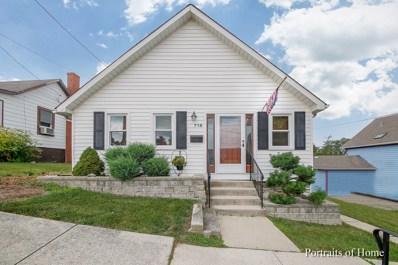 718 Hickory Street, Lemont, IL 60439 - #: 10046662