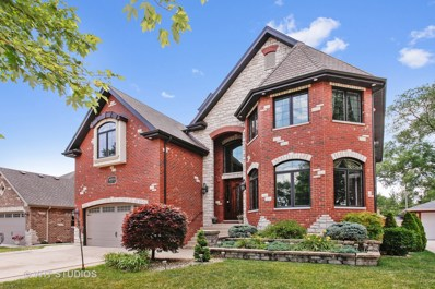 10950 Oxford Avenue, Chicago Ridge, IL 60415 - MLS#: 10046674