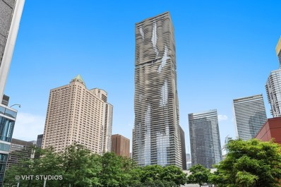 225 N Columbus Drive UNIT 6803, Chicago, IL 60601 - MLS#: 10046703