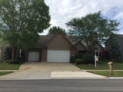 403 MARVINS Way, Buffalo Grove, IL 60089 - MLS#: 10046725