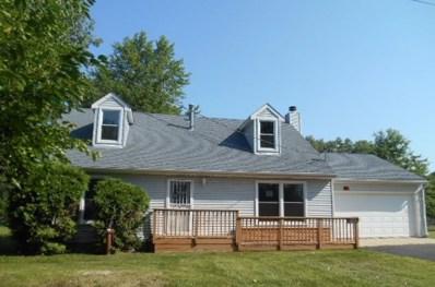 25936 W Oak Avenue, Antioch, IL 60002 - MLS#: 10046743