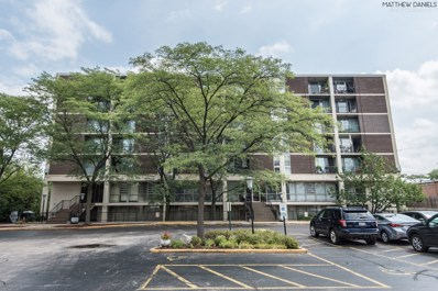 1043 S York Road UNIT 609, Bensenville, IL 60106 - MLS#: 10046745