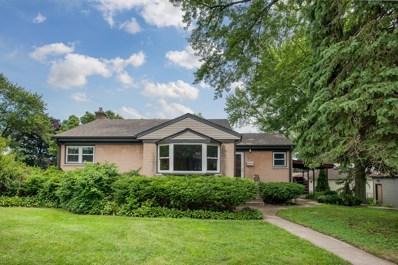 547 N Ridge Avenue, Lombard, IL 60148 - MLS#: 10046754