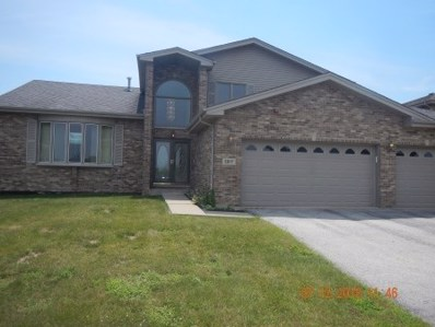 5817 Amherst Place, Matteson, IL 60443 - MLS#: 10046804