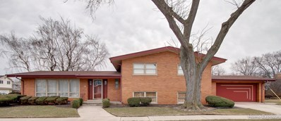 9800 S Kilbourn Avenue, Oak Lawn, IL 60453 - MLS#: 10046807
