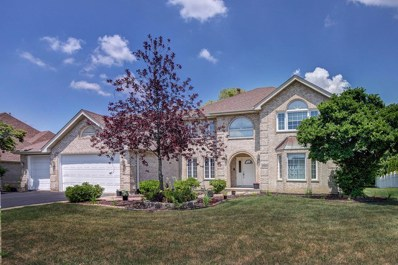 10580 Lexington Lane, Frankfort, IL 60423 - #: 10046820