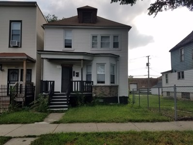 8426 S Kerfoot Avenue, Chicago, IL 60620 - MLS#: 10046825