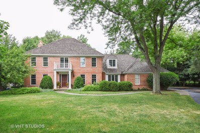 26 Deverell Drive, North Barrington, IL 60010 - #: 10046827