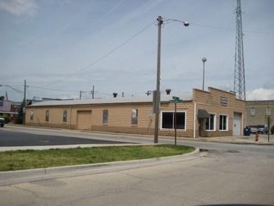 100 N Main Street, Wilmington, IL 60481 - #: 10046846