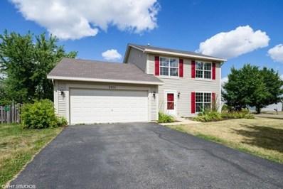 2051 Kathleen Circle, Montgomery, IL 60538 - MLS#: 10046883