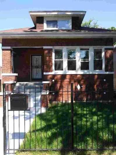 7633 S Dobson Avenue, Chicago, IL 60619 - MLS#: 10046890