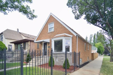 5400 W Wrightwood Avenue, Chicago, IL 60639 - MLS#: 10046896