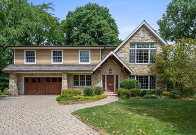 3004 Indianwood Road, Wilmette, IL 60091 - #: 10046923