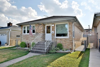 1822 N 18th Avenue, Melrose Park, IL 60160 - MLS#: 10046924