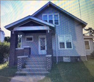 119 N Prospect Street, Rockford, IL 61107 - MLS#: 10046941