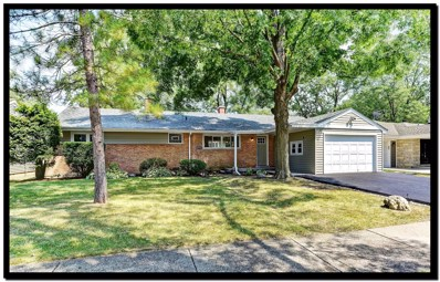 1243 N Wilke Road, Arlington Heights, IL 60004 - MLS#: 10046961