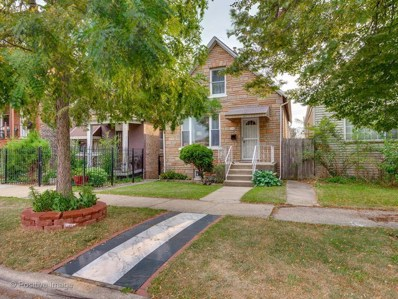 3248 S Hamilton Avenue, Chicago, IL 60608 - MLS#: 10046973