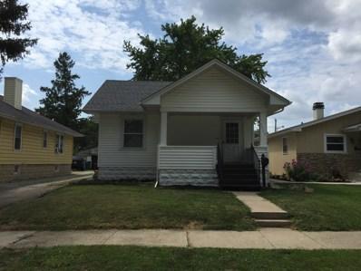 1517 Waverly Place, Joliet, IL 60435 - MLS#: 10046987